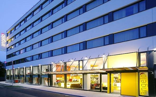 Neubau eines Stadthotels in München-peg