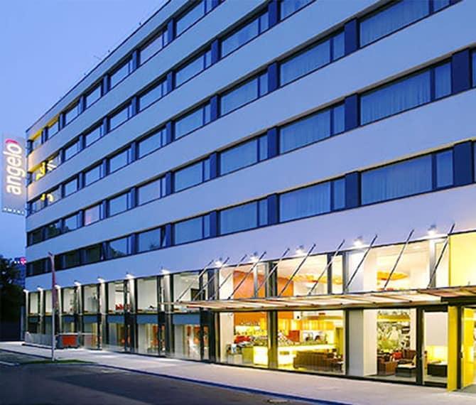 Hotel Angelo München